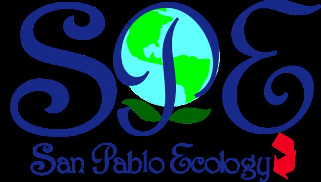 Logo San Pablo Ecology